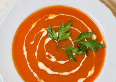 krem parykowo-pomidorowy
