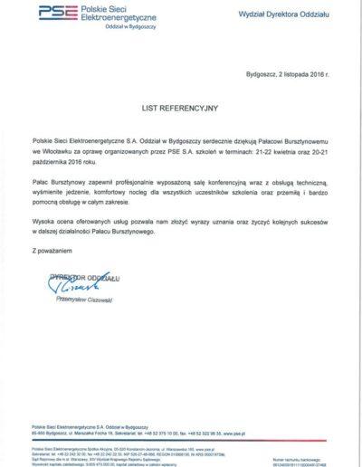 list referencyjny-1